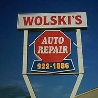Wolski's Auto Repair