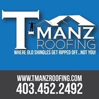 T-Manz Roofing
