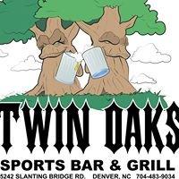 Twin Oaks Sports Bar & Grill