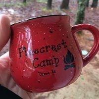 Pinecrest Camp