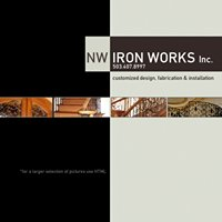 NW IRON WORKS, Inc