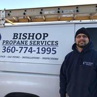 Bishop Propane Services