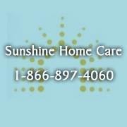 Sunshine Health Cares