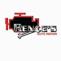 Rence's Auto Repair