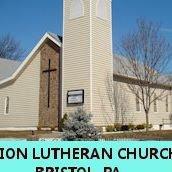 Zion Lutheran Church, (Bristol, Pa)