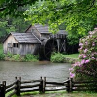Mabry Mill Restaurant And Gift Store