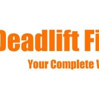 Deadlift fitness