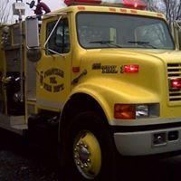 Poagville Volunteer Fire Department