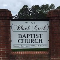 West Black Creek Baptist Church