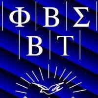 Phi Beta Sigma Fraternity Inc. | Beta Tau chapter