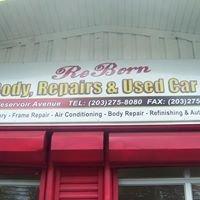 Reborn Automotive Repair Services