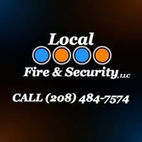 Local Fire & Security