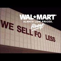 Ghetto Wal-Mart