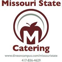 Missouri State Catering