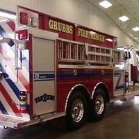 Grubbs Fire & Rescue Dept.