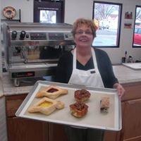 Little Kitchen Pastries