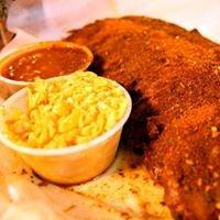 Historic SmokeHouse BBQ & Saloon
