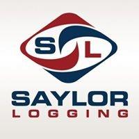 Saylor Logging