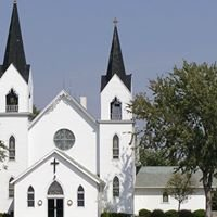 St. Paul's Lutheran Church and School - Plymouth, NE