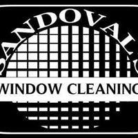 Sandoval's Window Cleaning, LLC.