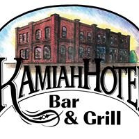 Kamiah Hotel Bar & SteakHouse