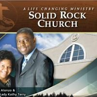 Solid Rock Pentecostal Church