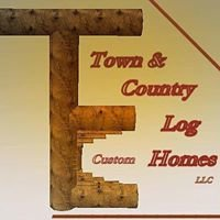Town & Country Log Homes