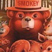 Woodland Enterprises - Smokey Bear Gifts