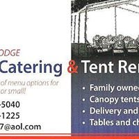 Hodge's Catering and Tent Rentals, LLC