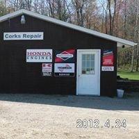 Corks Repair LLC