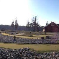 Nootka Dunes Golf Club