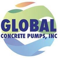 Global Concrete Pumps Inc.