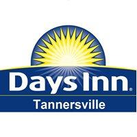 Days Inn Tannersville