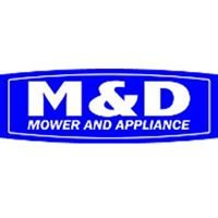 M&D Mower and Appliance - M and D