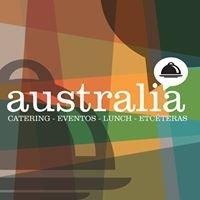 Australia Catering