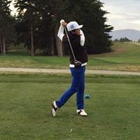 Michael Kim Golf School