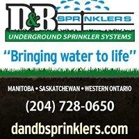 D&B Sprinklers