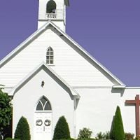 Salem United Methodist Church, Wolfsville