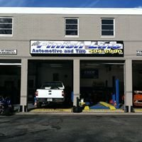 Finish Line Automotive & Tire