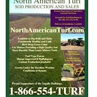 North American Turf