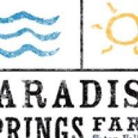 Paradise Springs Farm