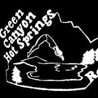Green Canyon Hot Springs