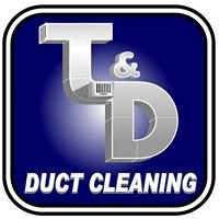 T&D Duct Cleaning
