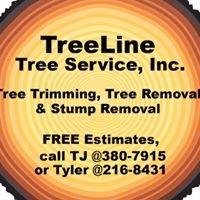 TreeLine Tree Service Inc/Sperry Stump Removal