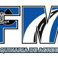 FM MAQUINARIA DE AGREGADOS