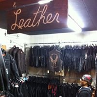 Lesh's Leather