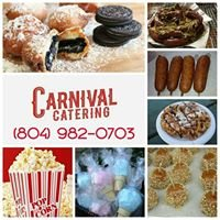 R&R Carnival & Event Catering
