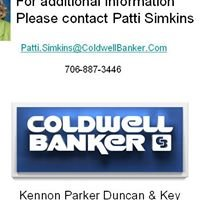 Patti Simkins Columbus GA Homes for Sale