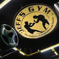 Jeff's Gym