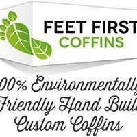 Feet First Coffins